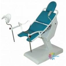 Кресло гинекологическое с электрическим приводом КГ-3Э