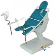 Кресло гинекологическое с электрическим приводом детское КГ-3Д