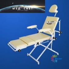 Крісло стоматологічне СК-1