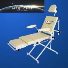 Кресло стоматологическое СК-1
