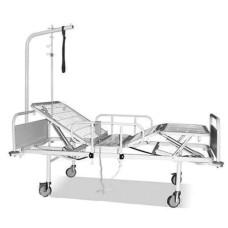 Кровать функциональная четырех секционная с электроприводом КФ-4Э1