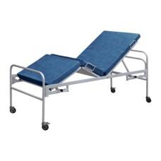 Кровать функциональная трех секционная КФ-3M (с матрасом)