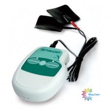 Апарат для гальванізації та лікарського електрофорезу Елфор