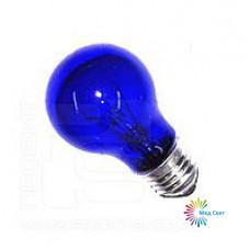 Синяя лампочка для рефлектора Минина