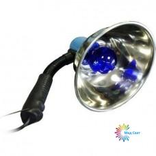 Рефлектор Мініна (синя лампа)