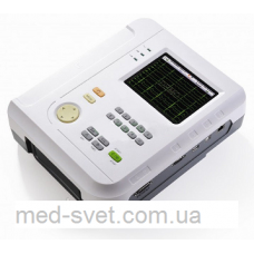 Электрокардиограф ВЕ 1200B