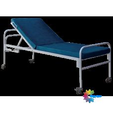 Кровать функциональная двухсекционная КФ-2М(с матрасом)