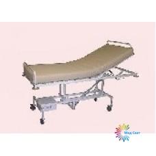 Кровать функциональная двух секционная с двумя электроприводами КФ-2Э2