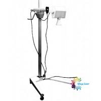 Аппарат рентгеновский АРМАН 8Л3 передвижной
