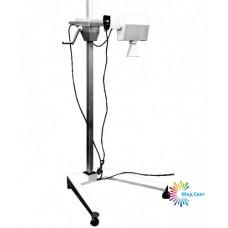 Апарати рентгенівські АРМАН 8Л3 пересувний