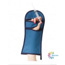 Рентгензащитные перчатки