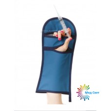 Рентгензащітние рукавички