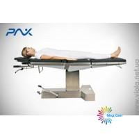 Стол операционный рентгенпрозрачный пневматический PAX-ST-A