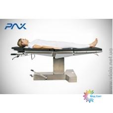 Стіл операційний рентгенпрозрачний пневматичний PAX-ST-A