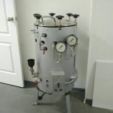 Стерилизатор паровой универсальній ВКУ-50(автомат)