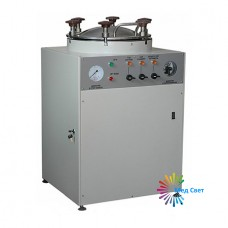 Cтерилизатор паровой GRANUM СПВ-50 (полуавтомат)