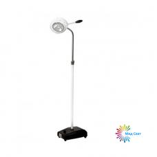 Операционный светильник PAX-DK/L передвижной
