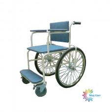 Крісло-каталка для транспортування пацієнта КВК-1