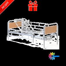 Медицинская кровать Sonata 4 секции