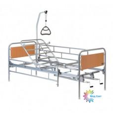 Медицинская кровать Sonata 2 секции