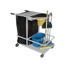 Тележка для уборки помещения ТУП