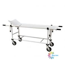 Візок для перевезення хворих, із знімною панеллю ТБС-150