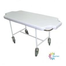 Візок для транспортування пацієнтів ВМП-2